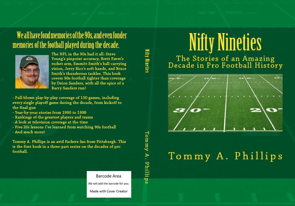 Nifty Nineties Cover